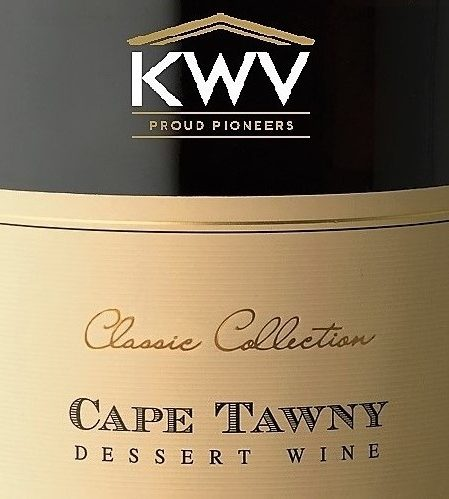 KWV Cape Tawny NV (Port)