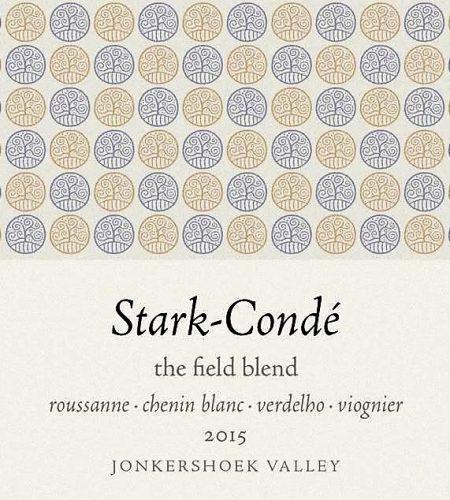 Stark-Conde Field Blend 2015