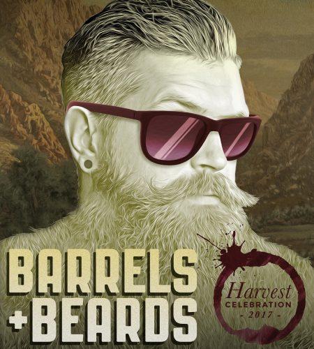 Bot River Barrels & Beards Harvest Festival: 22 April