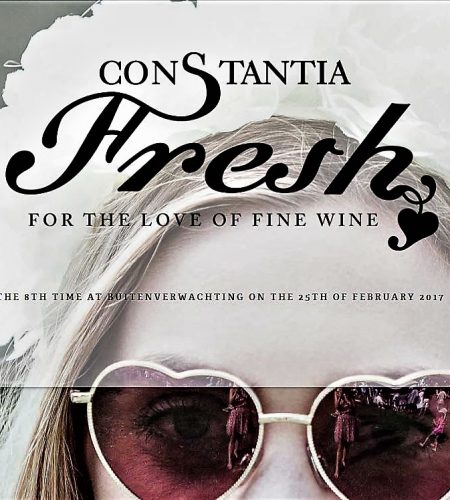 Constantia Fresh: 25 February
