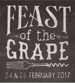 Durbanville Feast of the Grape: 24 - 26 February