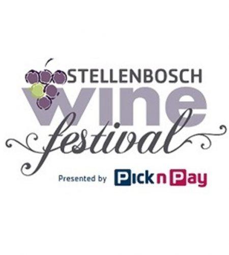 Stellenbosch Wine Festival: 24 - 26 February