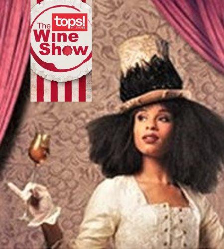 July 27 - 29 : The Wine Show, Port Elizabeth